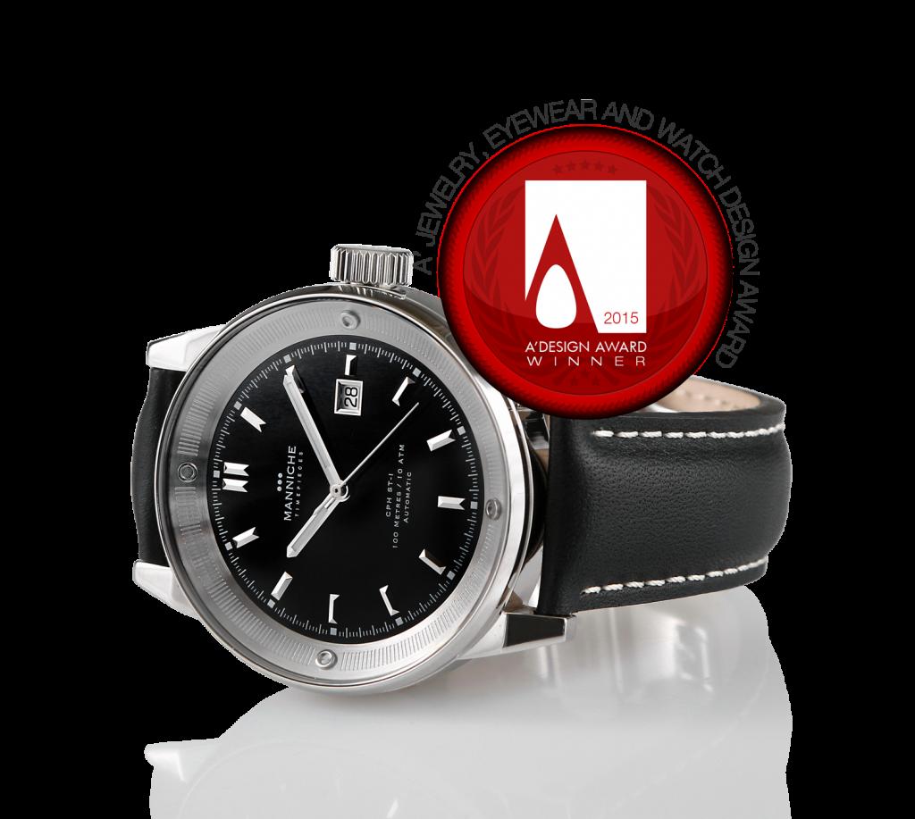 Watch Award CPHST1