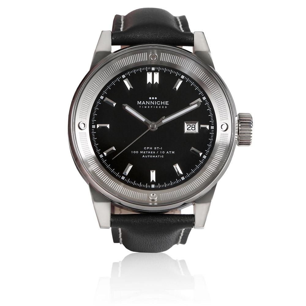 Manniche timepieces