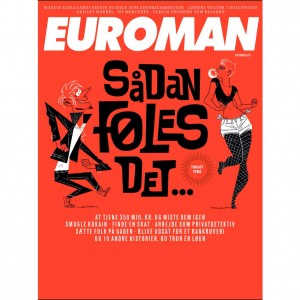 EUROMAN – august 2015